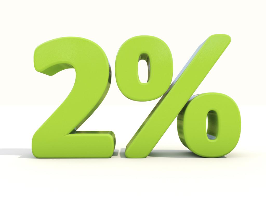 Darujte nám 2% z daní