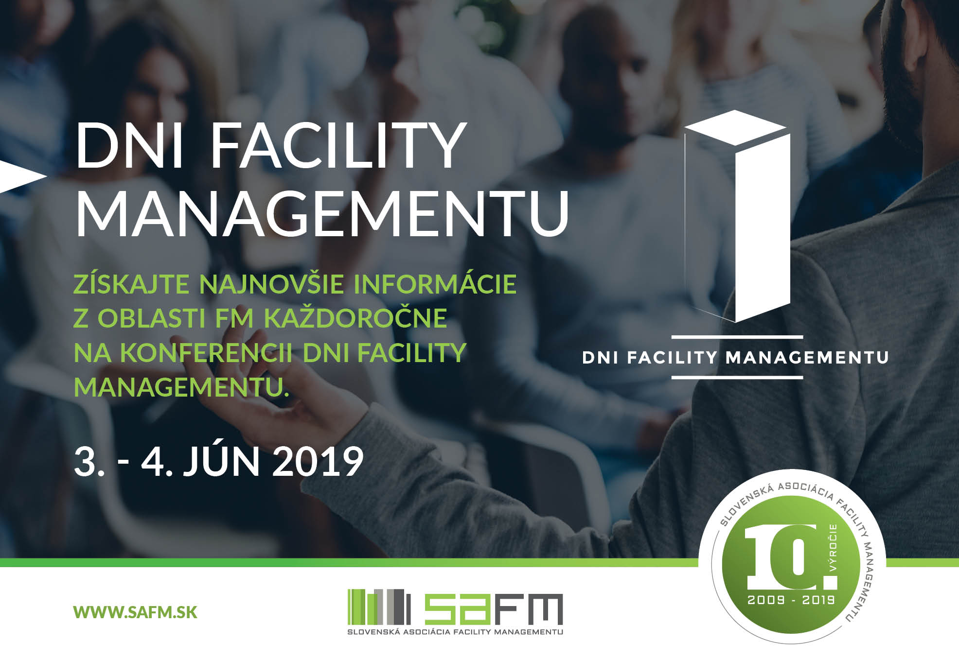 Dni Facility Managementu 2019
