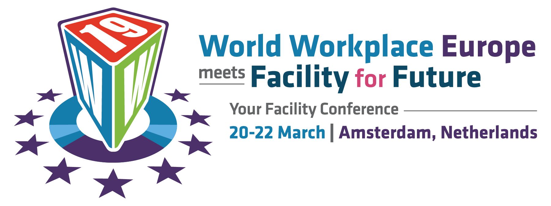 World Workplace Europe meets Facility for Future.