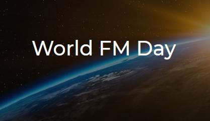 12. máj. 2021 – Svetový deň FM